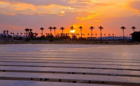 Ironwood Solar Field (REUTERS)