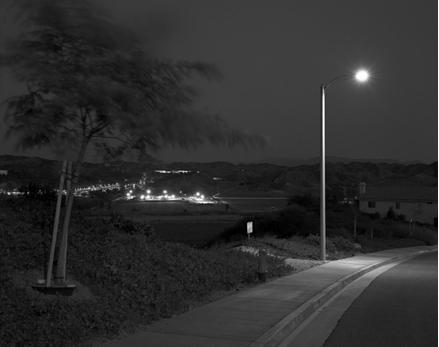 Prison, Castaic, CA, 2007. Stephen Tourlentes