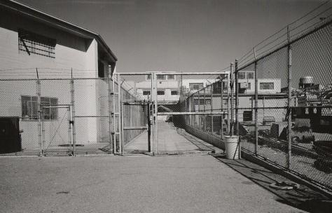Deuel Vocational Institution, California. © 2009 Robert Walsh