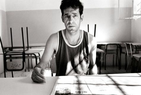 Giovanni Iacone © 2009 Luca Ferrari