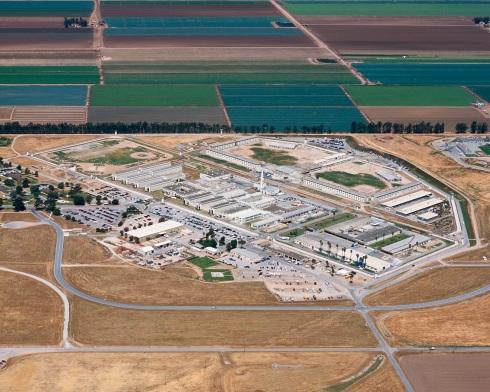 California Training Facility
