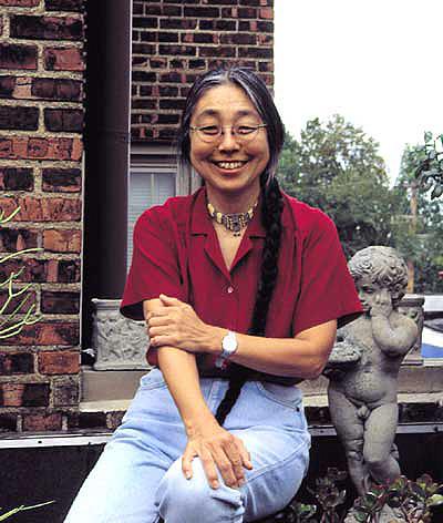 Masumi Hayashi 1945 - 2006