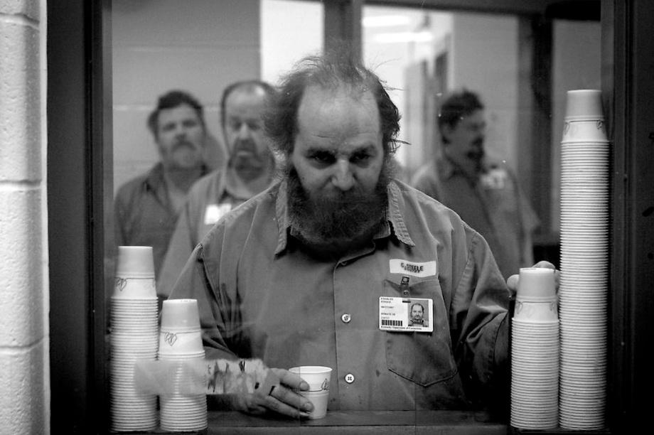 La Grange Prison KY Inmates List