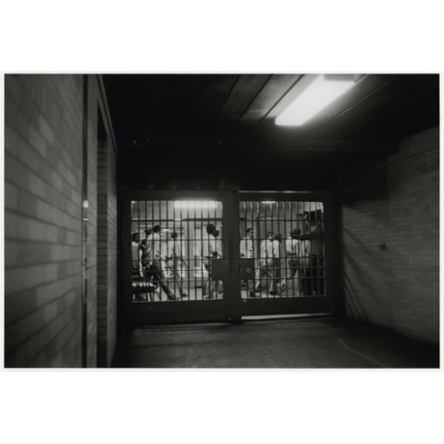 Moving Prisoners, Attica