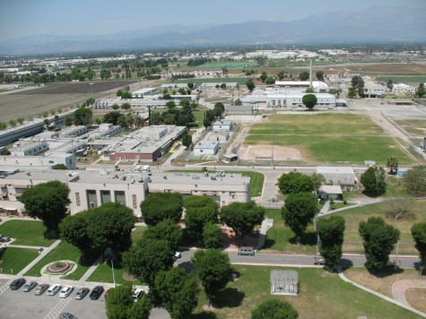 California Institute for Men, Chino, CA. Credit: CDCR