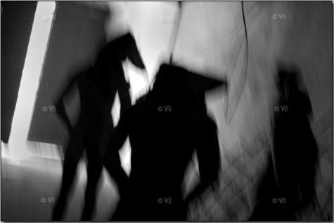 © Anton Kratochvil, from the series 'Homage to ABu Ghraib' (2006)