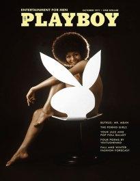 playboy cover darine stern