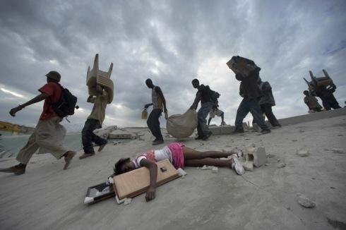 News Feature - Photographie de reportage d'actualité