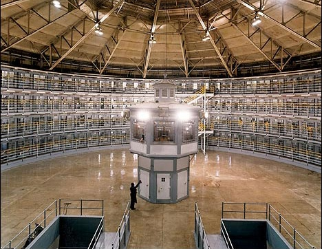 the similarities of prisons and schools in foucaults panopticism Readbag users suggest that space, knowledge and power:  hospitals and prisons  had looked beyond the institutions of hospitals and schools to wider concerns.
