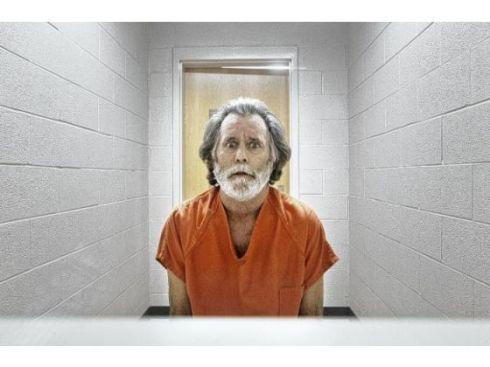 Gaston County Jail | Prison Photography