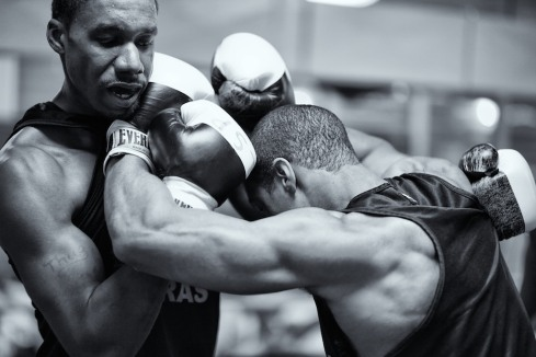 Exclusive: Photos of the Angola Amateur Boxing Association, Louisiana State ...