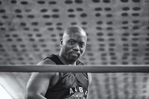Exclusive: Photos of the Angola Amateur Boxing Association