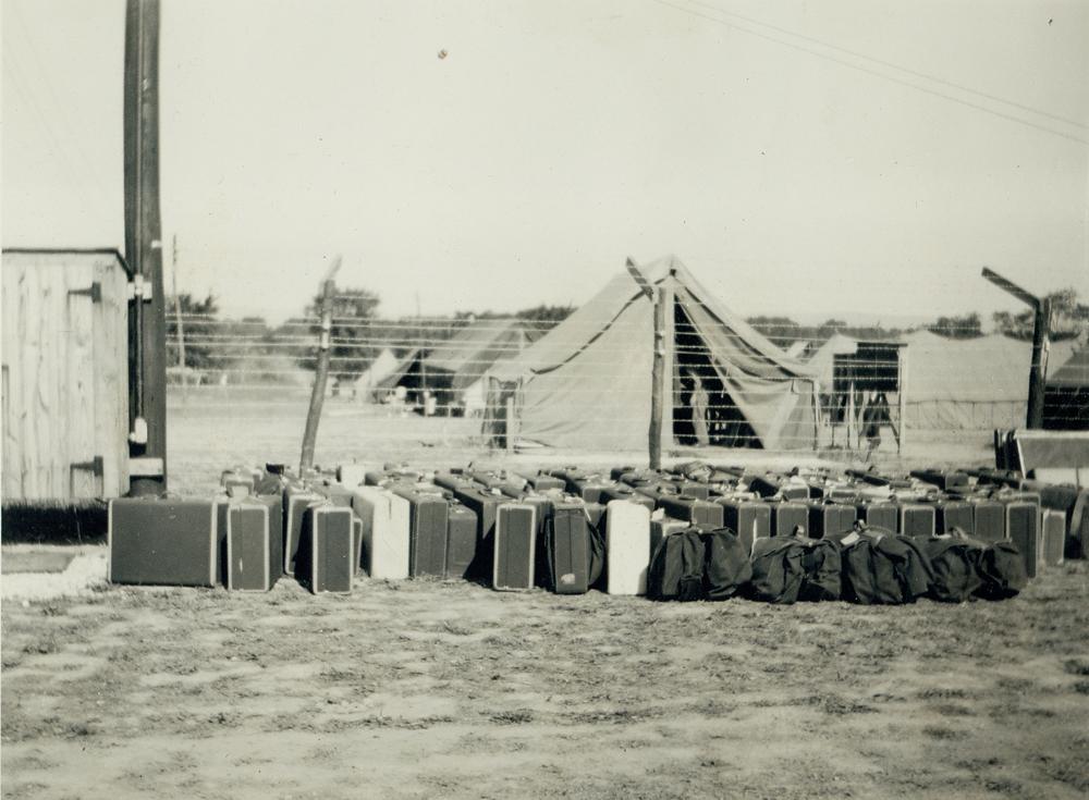 Pow Camps For Germans On American Soil Dana Mueller S
