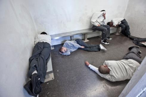 Boot camp (correctional)
