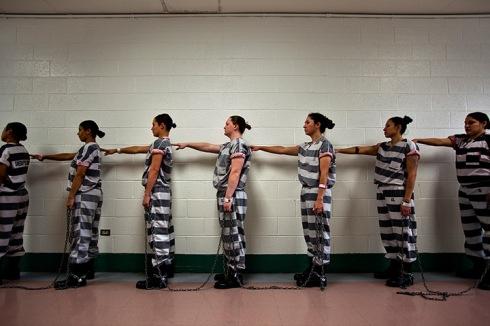 Arizona   Prison Photography