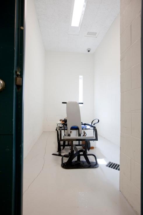 MJTC Mendota Juvenile Treatment Center for mentally and emotionally disturbed juveniles