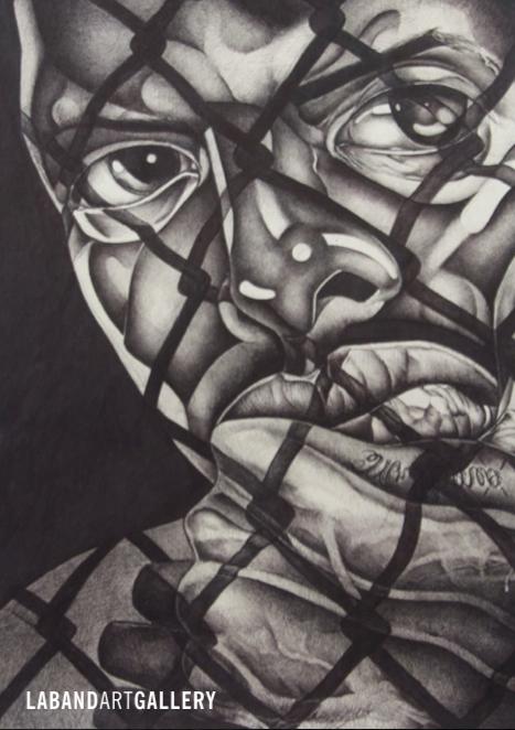 Prison Art Prison Photography