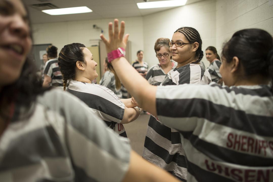 Maricopa County | Prison Photography