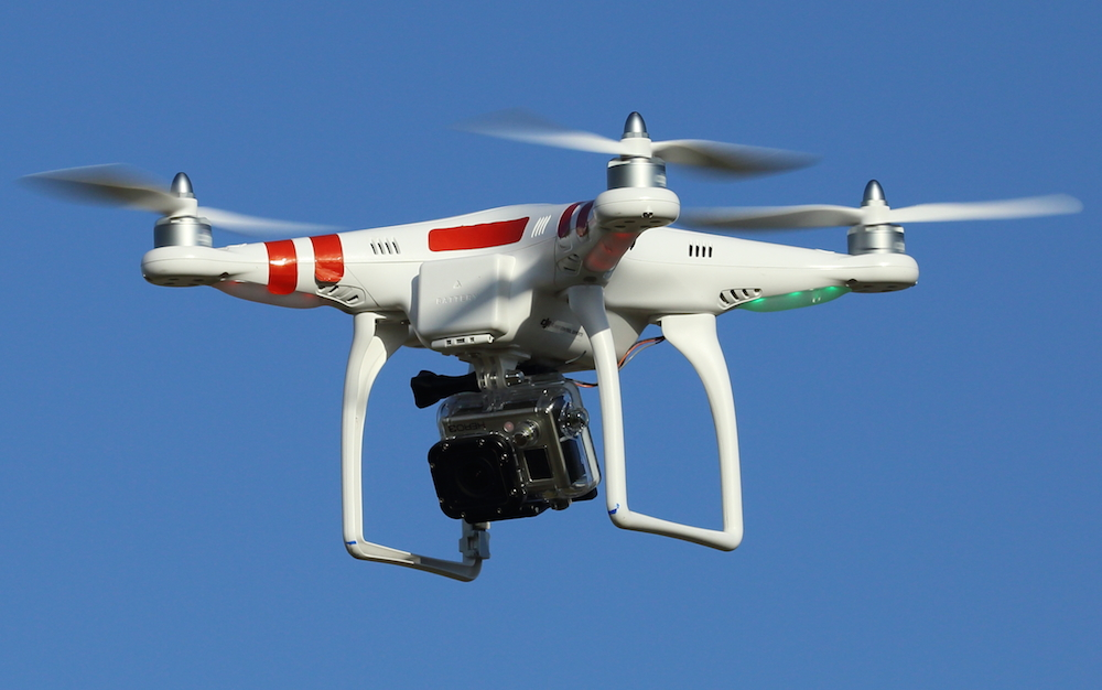 achat drone black friday