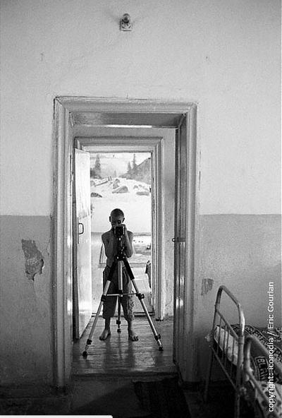 Gourlan, Eric - Bishkek, Kygryzstan Juvenile Prison