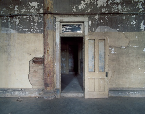 TB Ward, Mansfield State Reformatory, Mansfield, OH, #4 (2011)