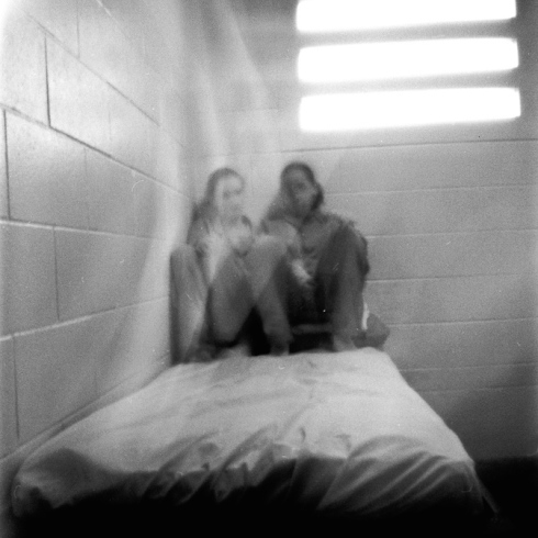 Girls' Pinhole Photography Project