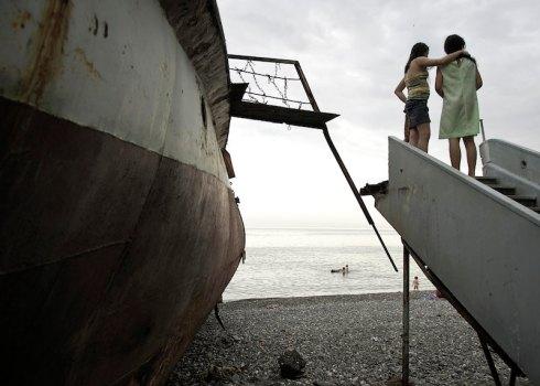 Lands in Limbo: Abkhazia