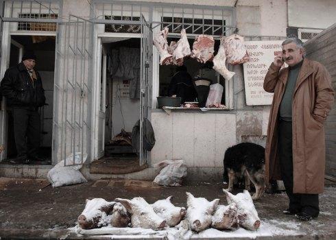 Lands in Limbo: Nagorno Karabakh