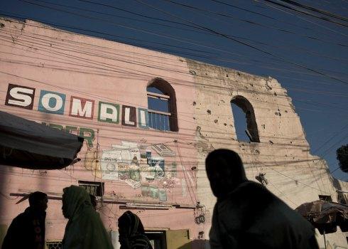 Lands in Limbo: Somaliland