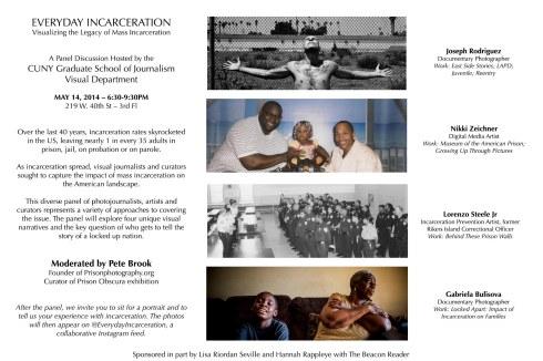 CUNY_Panel_May2015_Incarceration