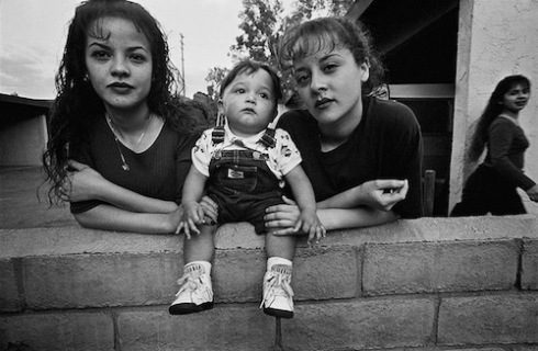 East Los Angeles, CA, 1993.