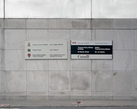 07-Govt signage