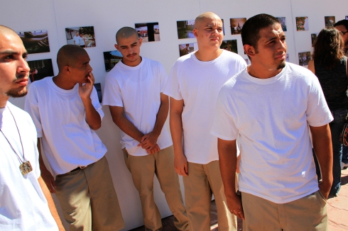 Young Offenders Workshop 1