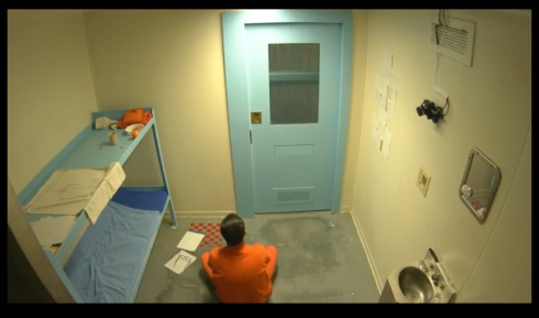 James Burn VICE La Paz Co Jail