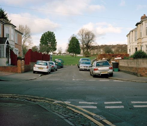 Ash Road, Horfield, Bristol