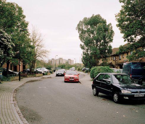 Farrier Road, Perivale, Ealing