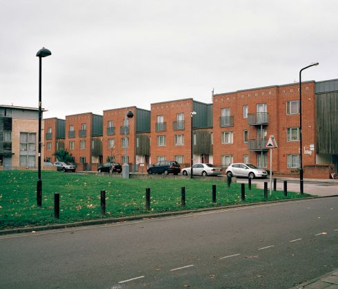 Peckford Plce, Brixton, London