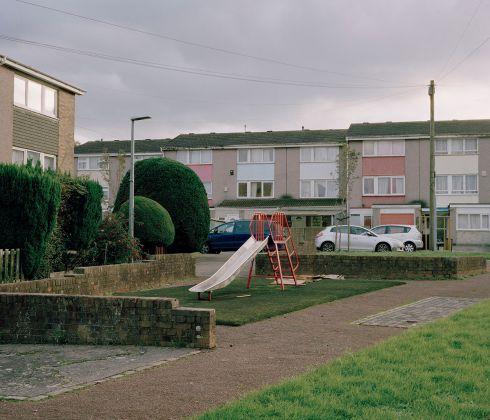 Hathway Walk, Easton, Bristol